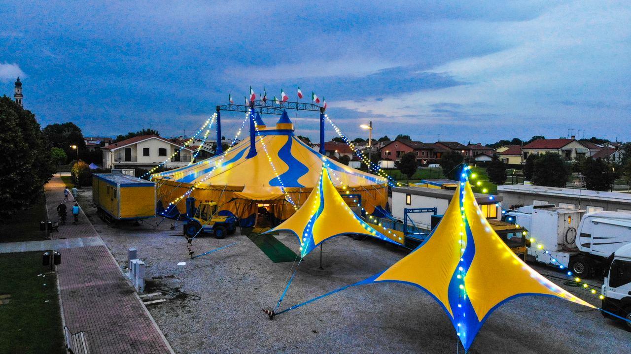 Circo Harryson