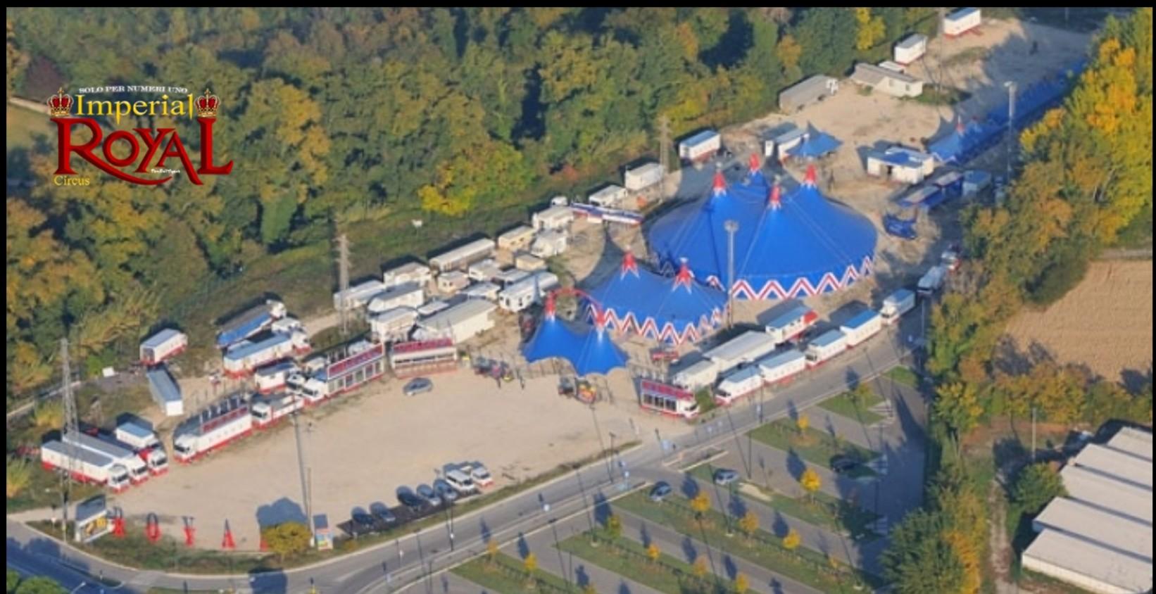Imperial Royal Circus