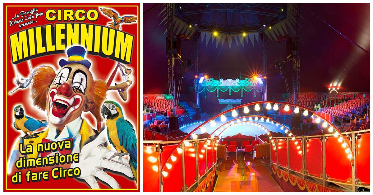 Circo Millennium Dalmine