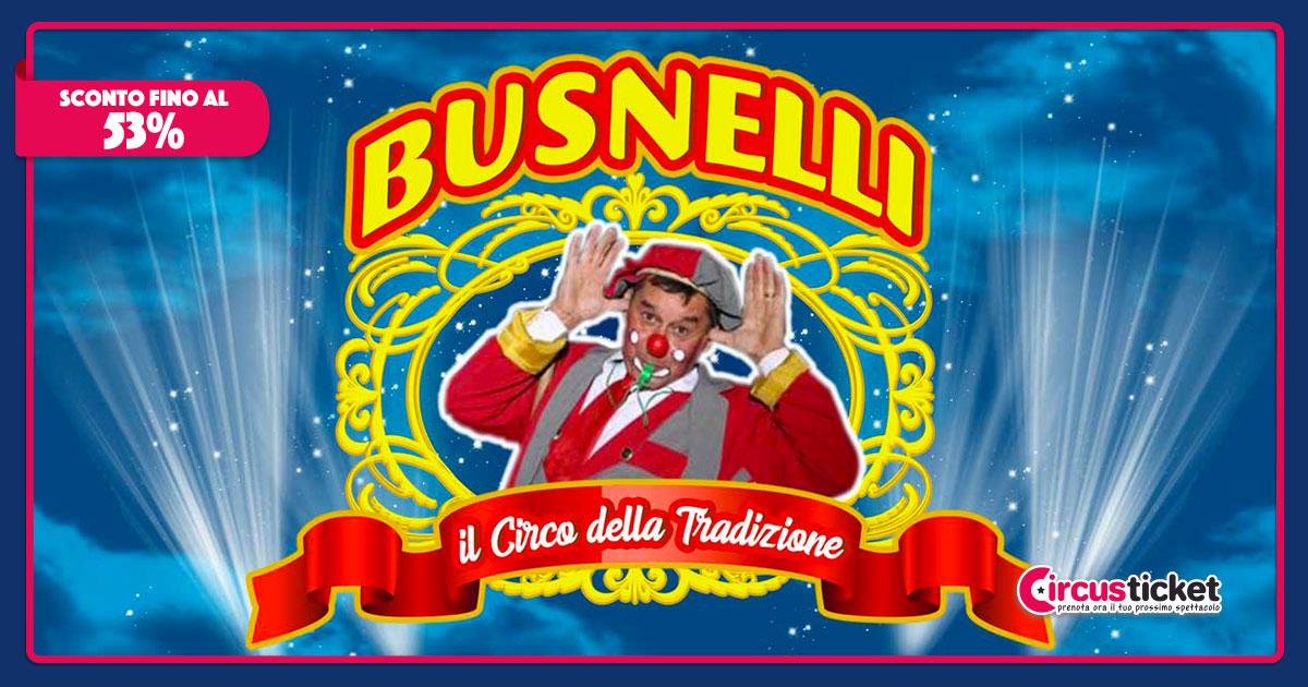 Circo Busnelli