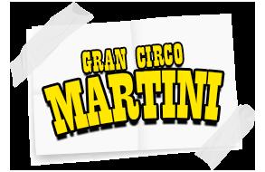 Gran Circo Martini
