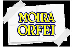 Circo Moira Orfei