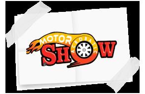 Motor Acrobatic Show