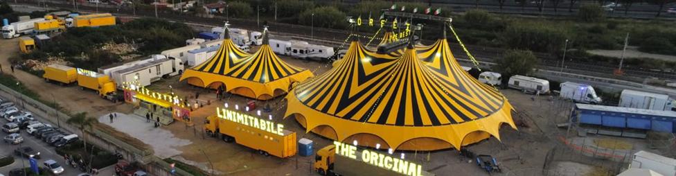 Circo Nelly Orfei