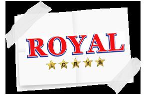 Circo Royal Lorys